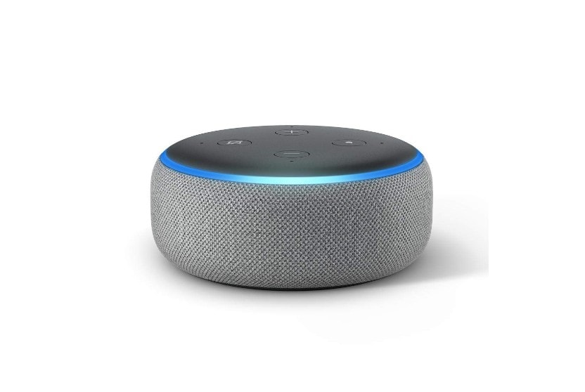 Amazon Echo Dot 3rd Gen Smart Speaker Online at Lowest Price in ...